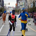 Vancouver Halloween Parade