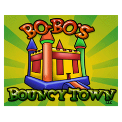 Bo-Bo's Bouncy Town