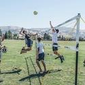 2020 Silicon Valley Grass Man Triples