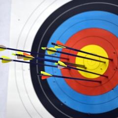 Gum Ying Richmond Archery Club