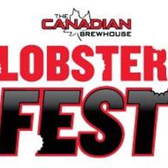 Lobster Fest 2018 - The Canadian Brewhouse (Regina Eastgate)