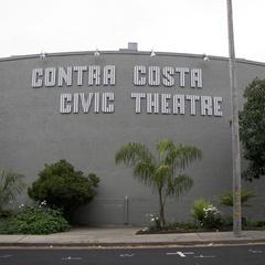 Contra Costa Civic Theatre