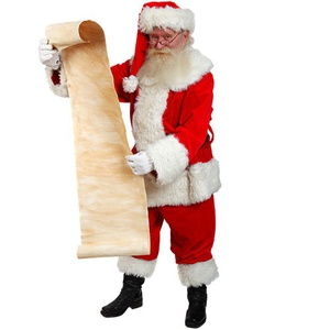 Membership's Fun With Santa Event