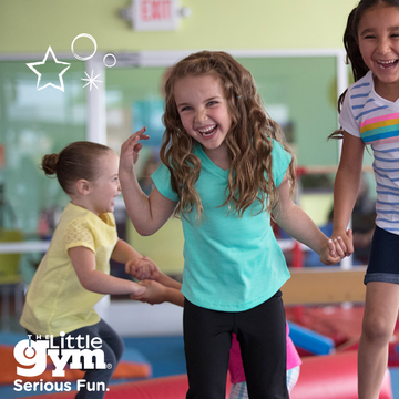 The Little Gym of Evergreen's promotion image
