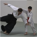 Aikido of Fremont Aiki Zenshin Dojo