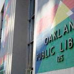 Field Trip To Oakland Public Library & Oakland History Room