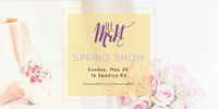 Spring MRKT Show & Sale