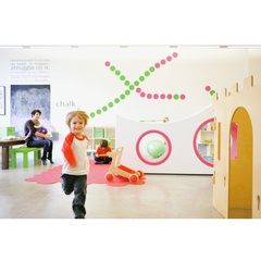 WeVillage – Drop In Playcare
