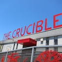 Free Tour of The Crucible!