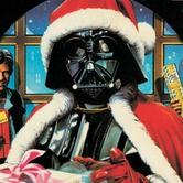 Christmas in a Galaxy Far, Far Away in North PDX