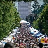 Mississippi Street Fair 2018