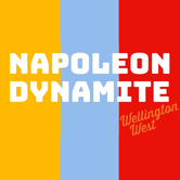 Napoleon Dynamite - A Capital Pop-Up Cinema Production
