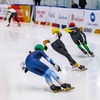 Winnipeg Central Speed Skating Club