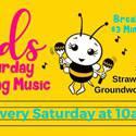 Saturday Morning Kids Concert Series