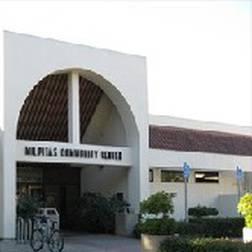 Milpitas Community Center