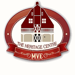 The Heritage Centre by Mountain View Events LTD.