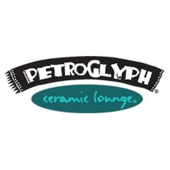 Petroglyph Ceramic Lounge