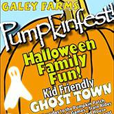 Galey Farms Pumpkinfest