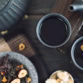 Teapot Medicine