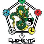 5 Elements Martial Arts