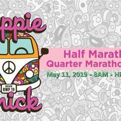 Hippie Chick Half Marathon