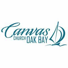 Canvas Church Oak Bay