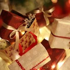 Christmas Craft Village