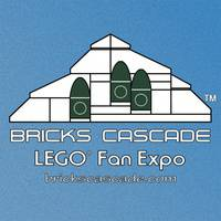 Bricks Cascade in NE PDX