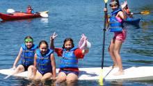 FGPC Summer Kids Camp 2018