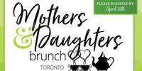 Mothers & Daughters Brunch