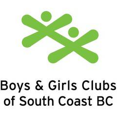 Boys & Girls Clubs of South Coast BC