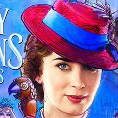 Mary Poppins Returns | Waterfront Flicks