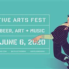 Collective Arts Festival 2020