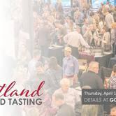 Portland Grand Tasting • Columbia Gorge Wine