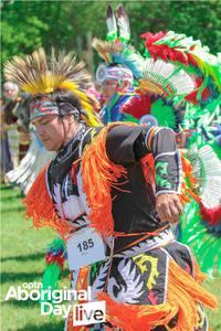 Aboriginal Day Live