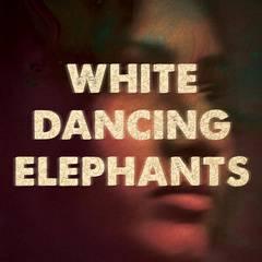 Chaya Bhuvaneswar / White Dancing Elephants