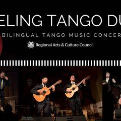 Dueling Tango Duos: Dinner & A Show!