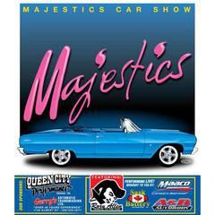 53rd Annual Majestics Car Show