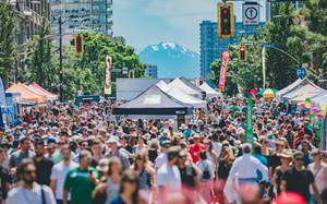 June Guide: Top 15 Events Happening This Month in Greater Victoria