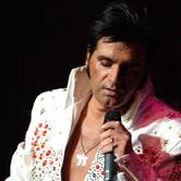 Rockin Elvis Christmas with Rory Allen