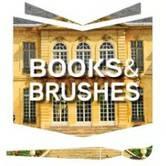 Books & Brushes