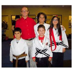 Brian Chewning's Taekwondo Academy