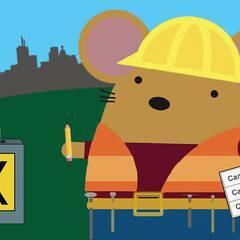 Mouse City Votes!