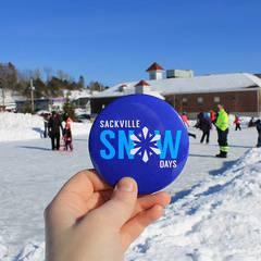 5th Annual Sackville Snow Days 2019