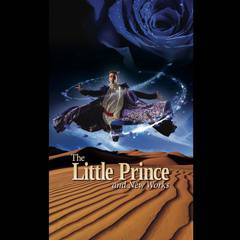 """Ballet Victoria's """"The Little Prince and other works"""""""
