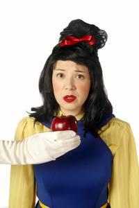 East Van Panto: Snow White & the Seven Dwarves