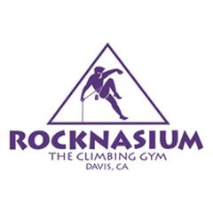 Rocknasium Climbing Gym
