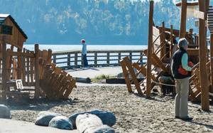 Top 5 Playgrounds in the North Shore