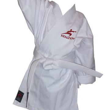 Kenzen Sports Karate's promotion image