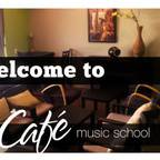 Cafe Music School